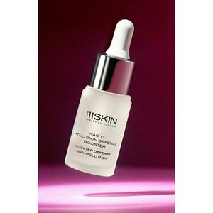 111 Skin Pollution Defense Booster